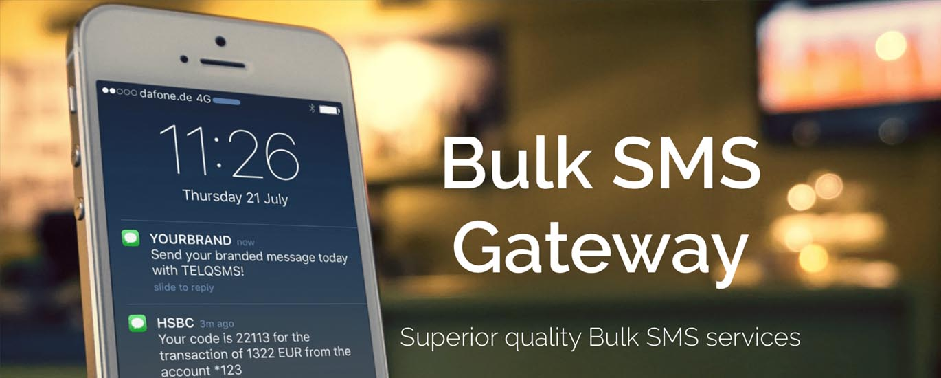 Bulk SMS Services in Kenya