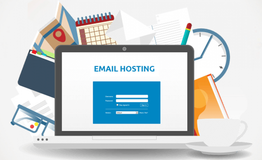 Why You Need Business Email Hosting