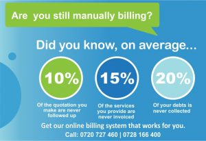 importance of liquibill online billing system