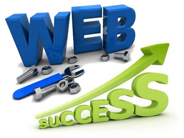 WHAT MAKES A SUCCESSFUL WEBSITE