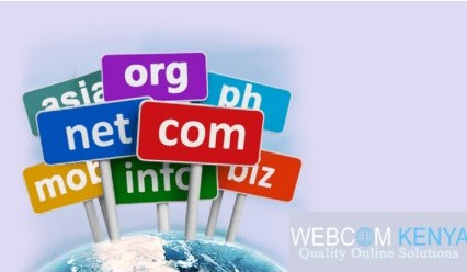 What are the Different Types of Top Level Domains