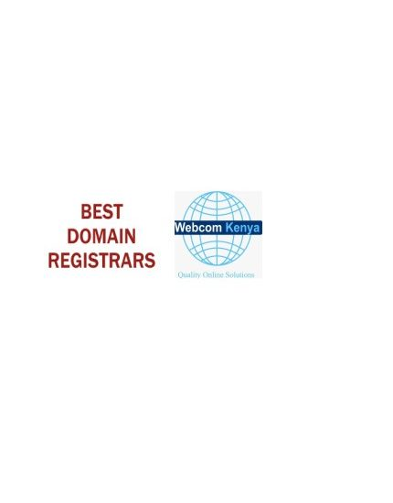Domain Name Registrar