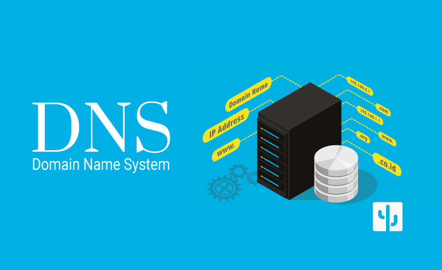 WHAT IS A DNS QUERY?