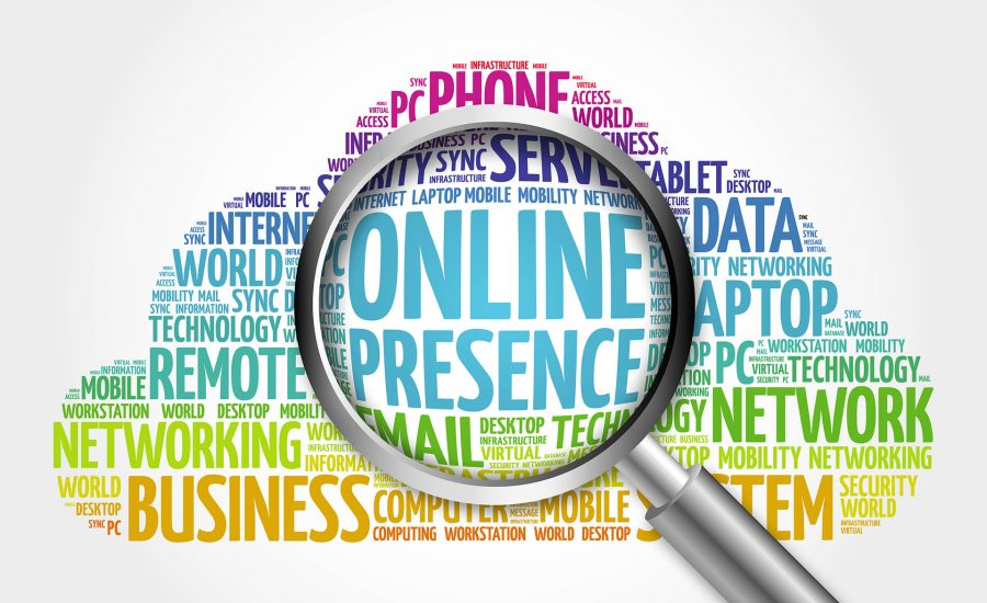 Why Businesses Online Presence Matters.