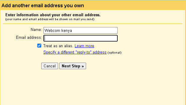 How to Forward Gmail Emails to Your Domain Emails