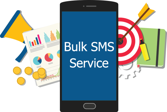 Difference Between Bulk SMS And SMS Messages