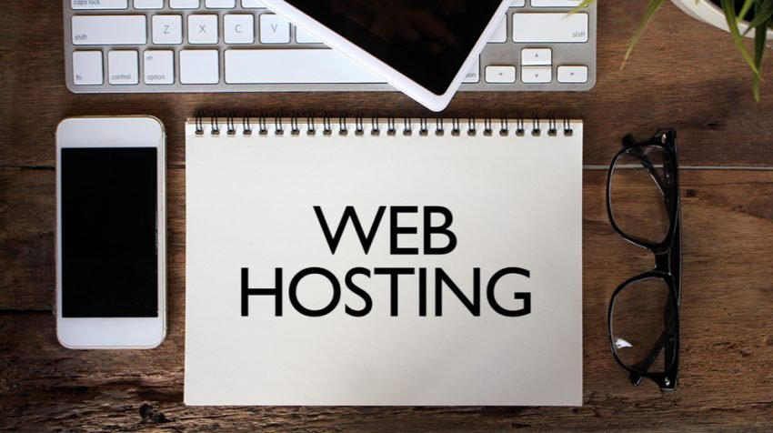 Why is web hosting important.